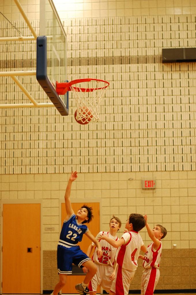 Elementary School Athletics