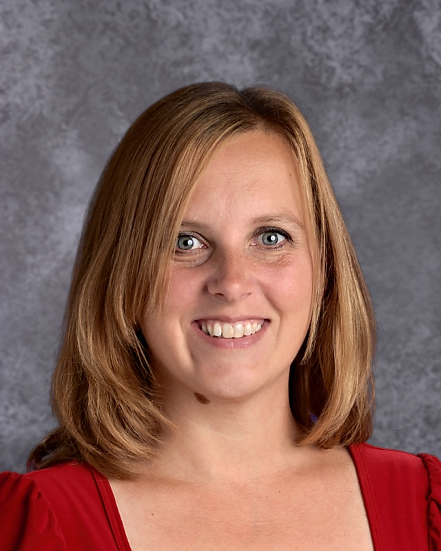 Mrs. Chelsea Schopper : Registrar, Reading Intervention Specialist
