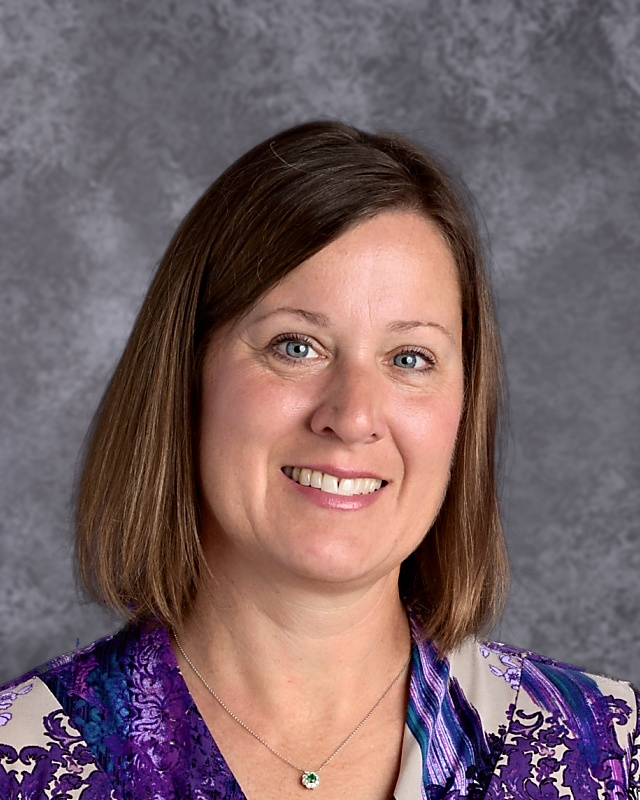 Mrs. Tamsin Hutchinson : Administrative Assistant, Athletics and Student Activities