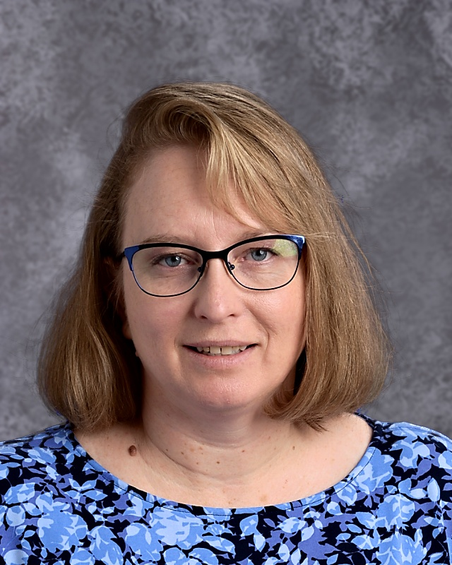 Mrs. Sue O'Malley : JH/SH Science