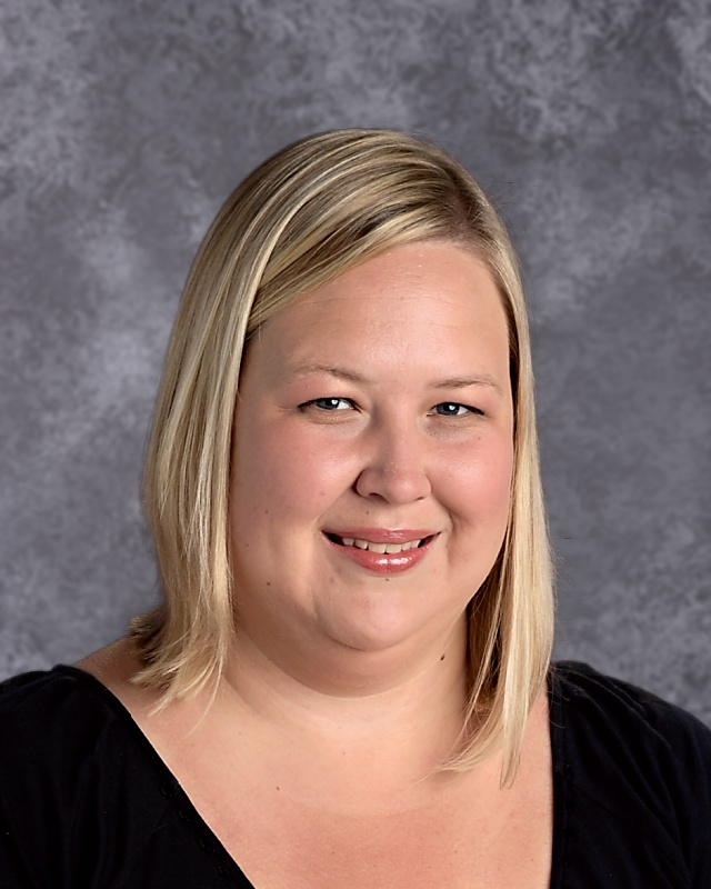 Mrs. Allison Hoskinson : After School Care Aide