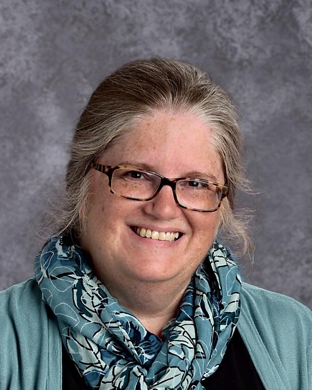 Mrs. Carolyn Mensch : Pre-Kindergarten