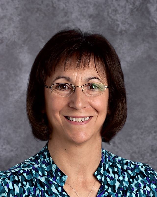Mrs. Anna Taylor : 1st Grade