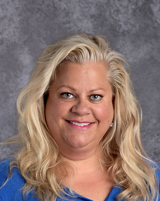Mrs. Paula Coombe : 6th Grade