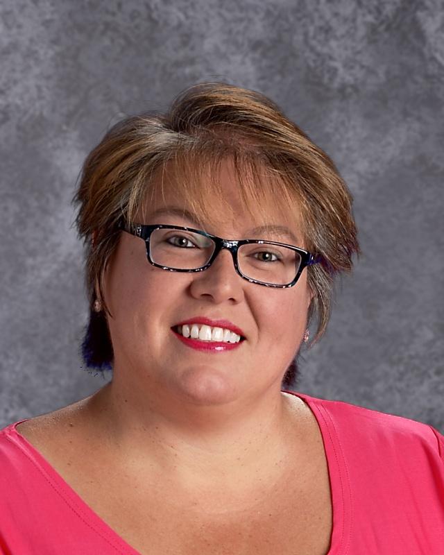 Mrs. Raquel Weitzel : After School Care Director