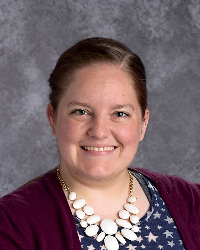 Mrs. Katherine Iverson : JH/SH Art