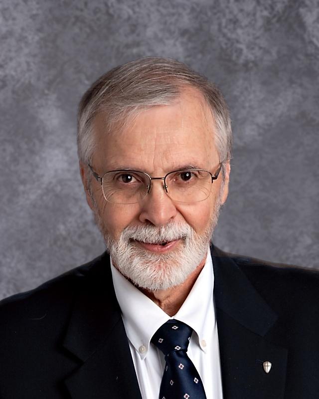 Mr. Michael Naegele : SH Science