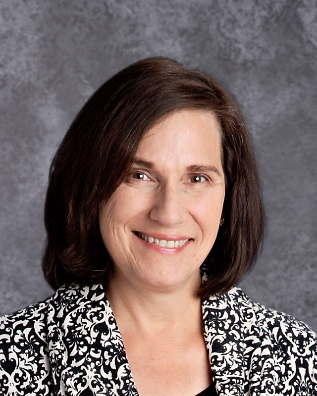 Mrs. Pat Pickerall : Office Manager