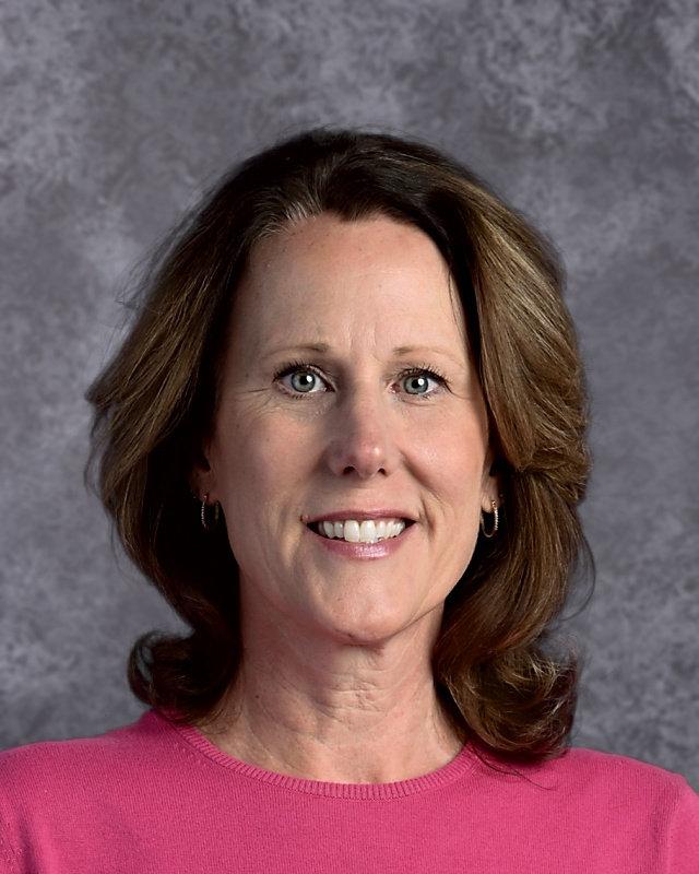 Mrs. Kim Merrell : Preschool Teacher