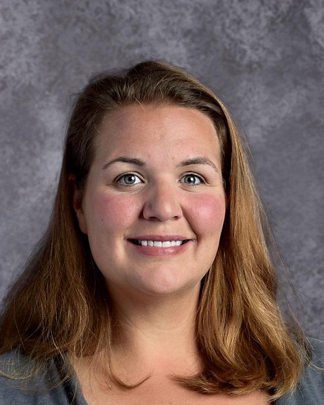 Mrs. Tricia Leach : Pre Kindergarten & Preschool Aide