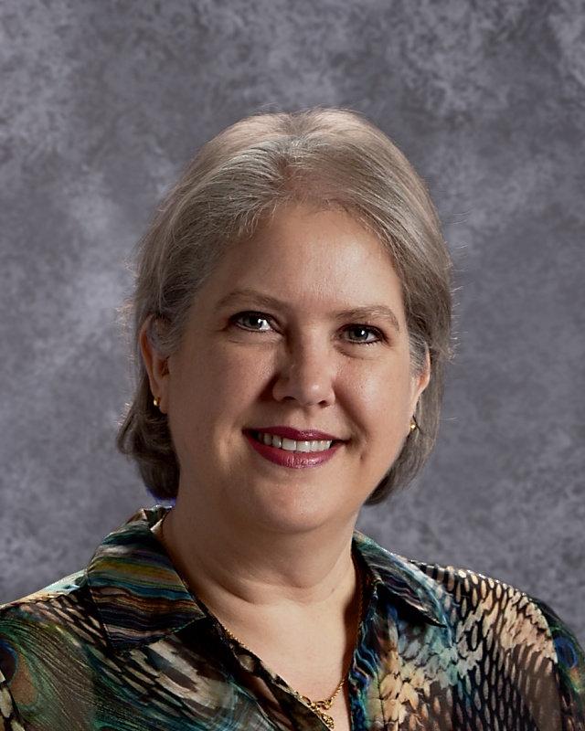 Mrs. Katherine Culbertson : Elementary Music & Kindergarten Enrichment Coordinator