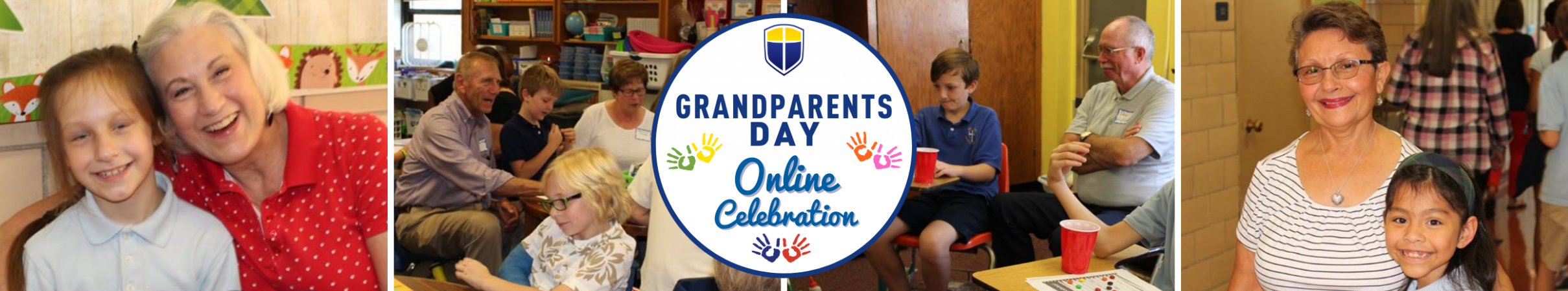 200925 Grandparents Day – Online Celebration – Web Slider