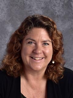 Mrs. Lynn Anderson : First Grade