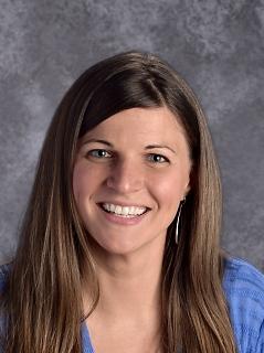 Ms. Abbi Grace Cook : Senior High Spanish