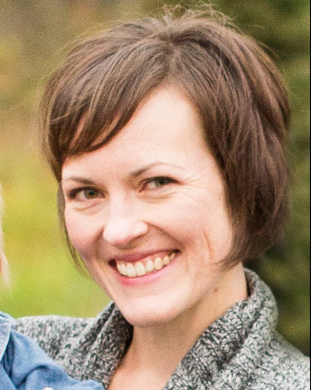 Mrs. Erica Bucey : Director of Development & Marketing