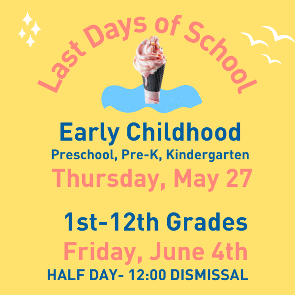 052621 Last Days of School _600x600