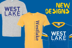 We've got new designs