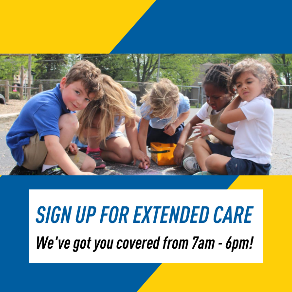 Extended Care Sign Up