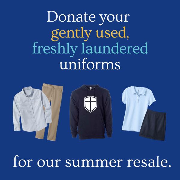 Uniform DonationResale_Square_600x600