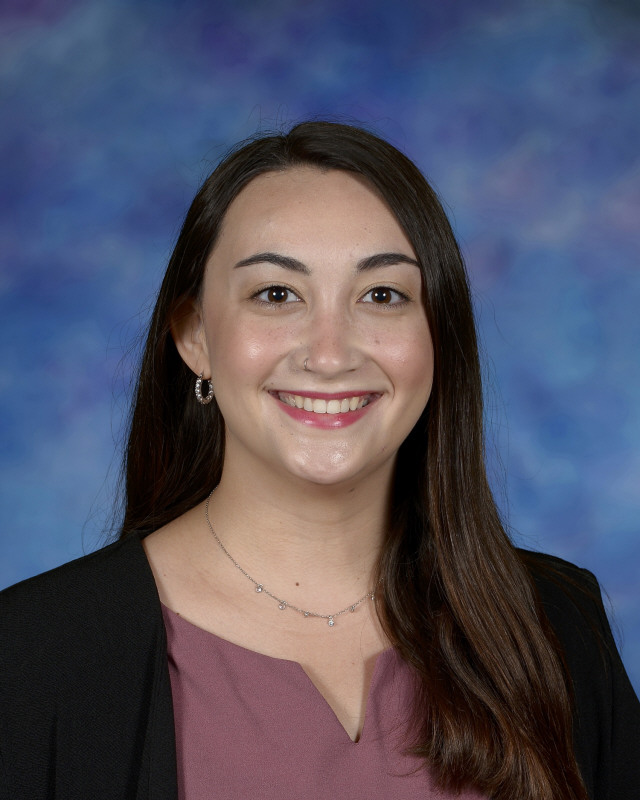 Ms. Paige Alvarado : Elementary Music & Art