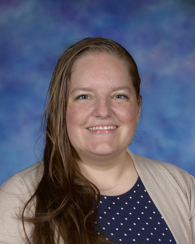 Mrs. Kat Iverson : After Care Assistant