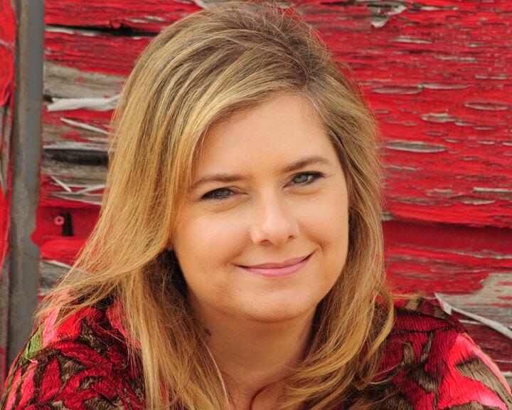 Mrs. Lisa Weyerhaeuser : Elementary Music
