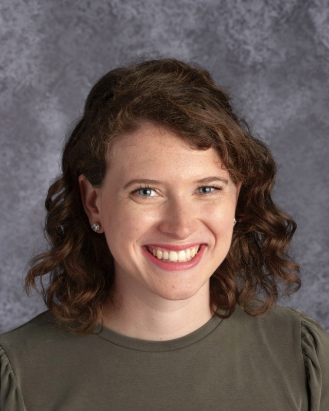 Ms. Christiana Farish : 5th Grade